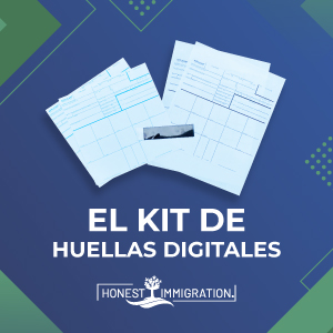 Kit de Huellas